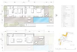 Duplex Layout Two Bedroom Duplex Villa Lobster Bay Villas U0026 Residences