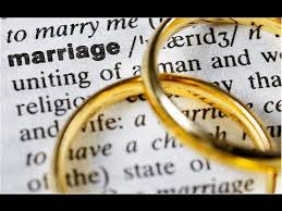 marriage divorce and remarriage what does the bible say
