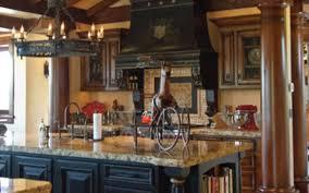 black kitchen cabinets in tuscan kitchen decor u2013 tuscan home 101