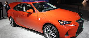 lexus auction toronto ten can u0027t miss exhibits at the 2016 los angeles auto show wheels ca