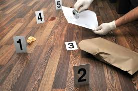real crime scene photos 2016 simple examples that explain the real meaning of physical evidence