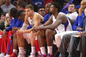 Blake Griffin Memes - blake griffin suffers a season ending injury in the playoffs for