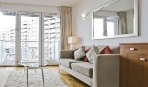 mirror stunning contemporary decor on small home decoration