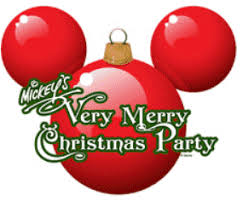 mickey u0027s merry christmas party tickets