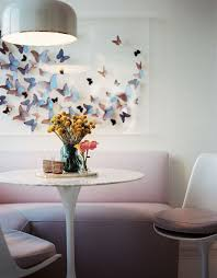 Your Fresh Dose Of Inspiration For New Dining Room Décors - Art dining room furniture