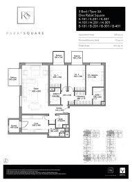one rabat square b 101