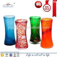 Bud Vase Wholesale Small Murano Glass Bud Vases Wholesale Decorative Mini Bud Flower