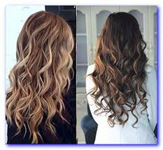 highlights vs ombre style balayage haar hairstyles all touch pinterest long locks and