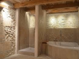 travertin salle de bain design d u0027intérieur de maison moderne decoration salle de bain