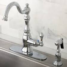American Kitchens Faucet Isadora Single Bar And Kitchen Faucet Kitchen Faucets