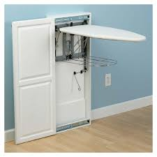 Ironing Board Cabinet Lowes Hide Away Ironing Board Cabinet Bar Cabinet