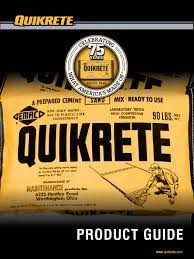 Quikrete Paver Base by 2015 Quikrete Product Guide By Quikrete Issuu