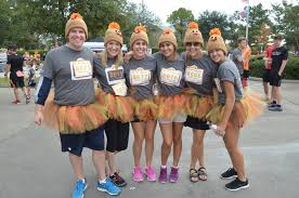 thanksgiving day races ymca turkey dash u2013 a community tradition u2013 the katy news