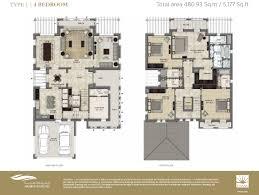 arabian ranches polo homes floor plans home plan