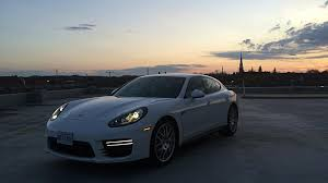 porsche hatchback 4 door 2015 porsche panamera gts test drive review