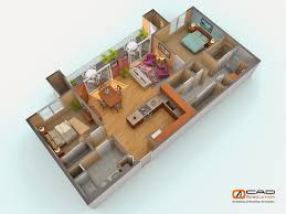 outsourcing 2d cad architecture house plans design services has