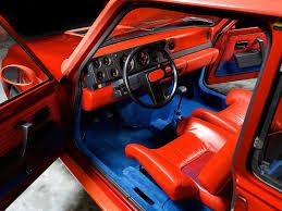 renault 5 turbo renault 5 turbo prototype 1978 u2013 old concept cars