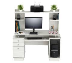 laura computer desk with hutch inval laura computer desk with hutch reviews wayfair