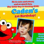elmo birthday invitations walgreens free invitations ideas