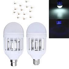 light bulb bug zapper reviews led bug zapper light bulb 15w mosquito killer bulb b22 e27 wasp bug