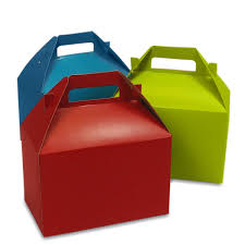 gable boxes for a versatile packaging solution