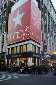 Macy S Herald Square Floor Plan by Macy U0027s Agrees To 650g Settlement To End Herald Square Store U0027s