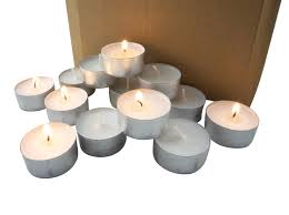 6 hour tea lights tea light candles 6 7 hour use for floating candle centerpiece