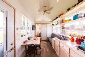 Tiny House Cottage See What Splurging On A Tiny House On Wheels Gets You In The