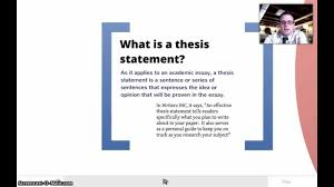 tentative thesis examples 7 effective application essay tips for create a thesis statement generate your thesis statement thesis statement generator