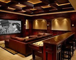 Appmon - Home theater stage design