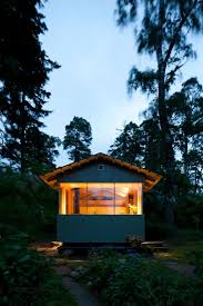 outbuilding of the week a 150 square foot finnish cabin gardenista