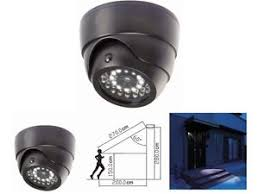 security light with camera built in dummy cctv dome camera built in security led light ceiling or