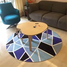Round Modern Rug by Compare Prices On Area Rugs Round Online Shopping Buy Low Price