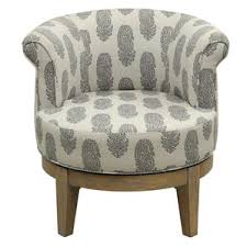 Leopard Print Swivel Chair Swivel Chairs You U0027ll Love Wayfair