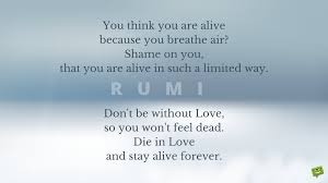 quotes about learning other religions rumi on love read his best quotes on what makes us one