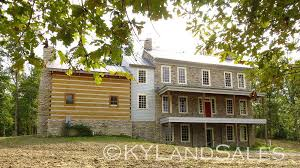 Plantation Style Homes For Sale Historic Style Stone Homes And Land For Sale Kentucky Farm Land