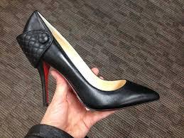 shoe spotlight red soles at tj maxx u2013 le stylet