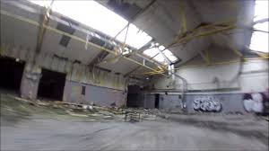 abandon warehouse drone racing fpv racing dublin youtube