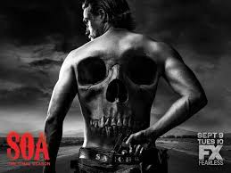 Sons Of Anarchy Meeting Table Sons Of Anarchy Series Finale Recap Jax Follows His S