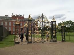 kensington palace tripadvisor main gate of kensington palace picture of kensington palace