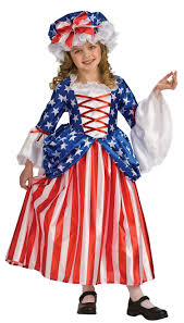 Revolutionary War Halloween Costumes Colonial Revolutionary War Costumes Girls Costume Craze