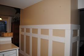 Kitchen Wainscoting Ideas Enchanting Kitchen Wall Trim Features Sage Green Wall Paint Color