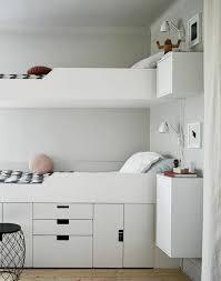 ikea chambre d enfants où trouver votre lit avec tiroir de rangement archzine fr