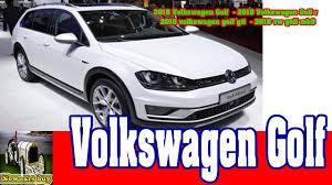 Golf R Usa Release Date 2018 Volkswagen Golf 2018 Volkswagen Golf R 2018 Volkswagen