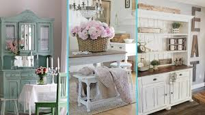 Diy Shabby Chic Kitchen by Diy Shabby Chic Style Dinning Room Decor Ideas Home Decor