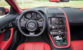 jaguar cars interior jaguar f type interior features sports car 2018 2019 car release