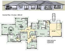 Best Open Floor Plans by Floor Plans Of Homes From Famous Tv Shows Floor Plans For A House