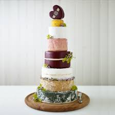 donut wedding cake tower archives