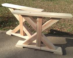 used face frame table for sale farmhouse table legs etsy