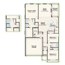 energy efficient homes floor plans the woodland floor plan works for every taste and budget mcguinn